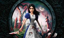 Alice Madness Returns wallpaper 5
