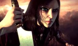 Alice Madness Returns wallpaper 7