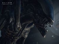 Alien Isolation wallpaper 3