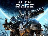 Alien Rage wallpaper 2