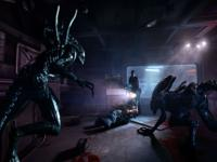 Aliens Colonial Marines wallpaper 12