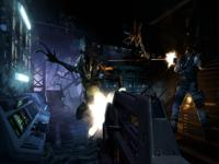 Aliens Colonial Marines wallpaper 5