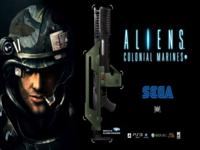 Aliens Colonial Marines wallpaper 7