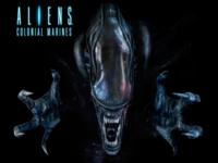 Aliens Colonial Marines wallpaper 8