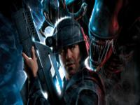 Aliens Colonial Marines wallpaper 9