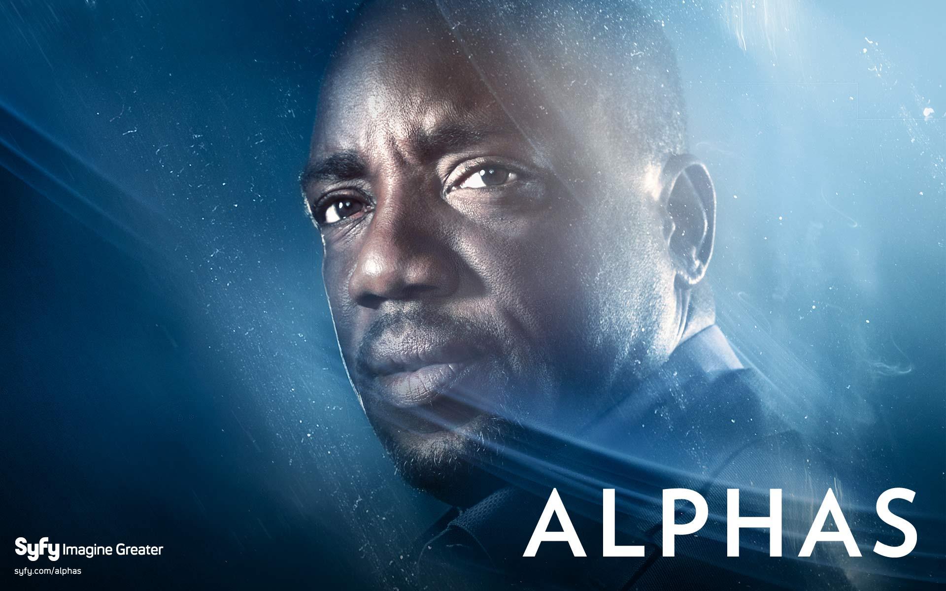 Alphas wallpaper 13