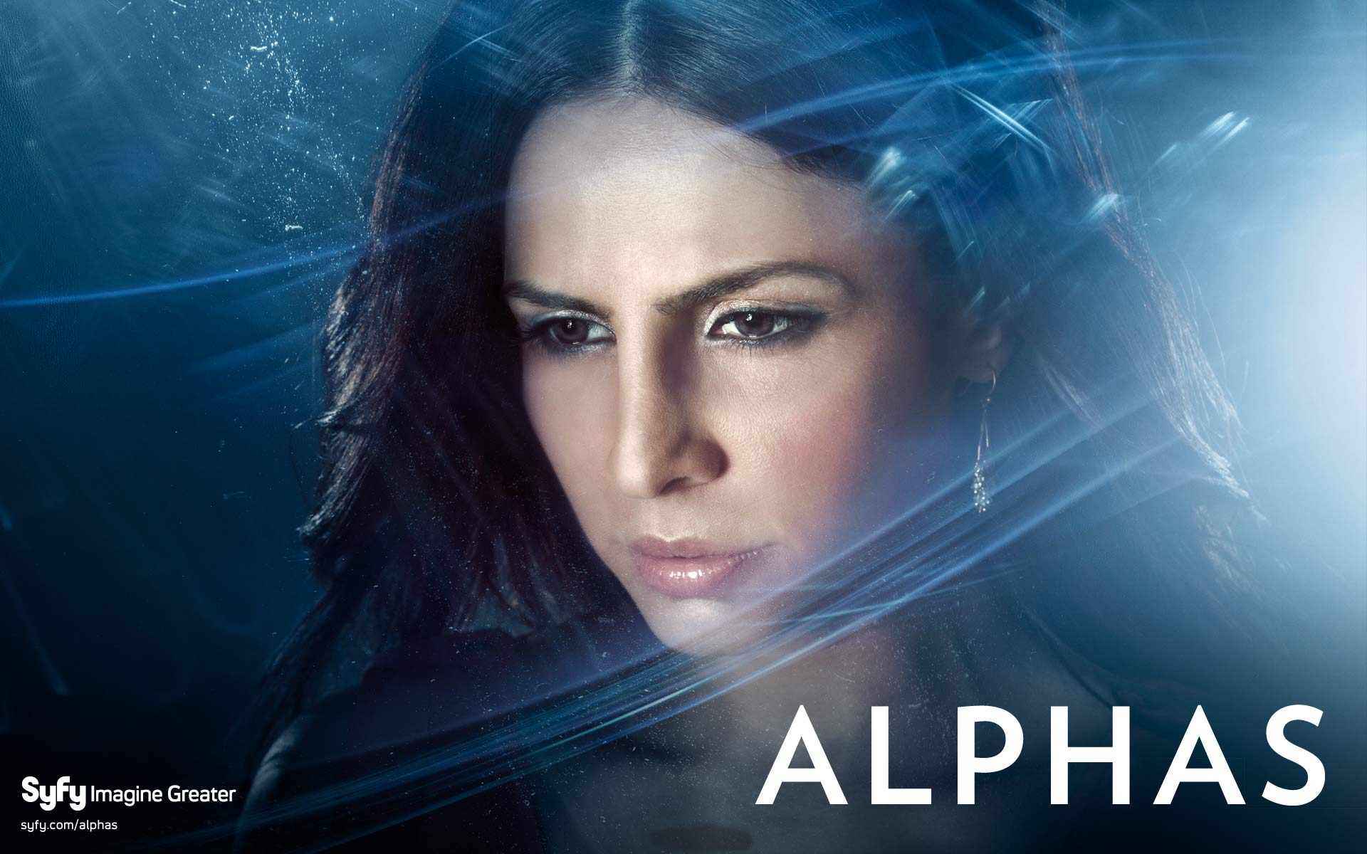 Alphas wallpaper 15