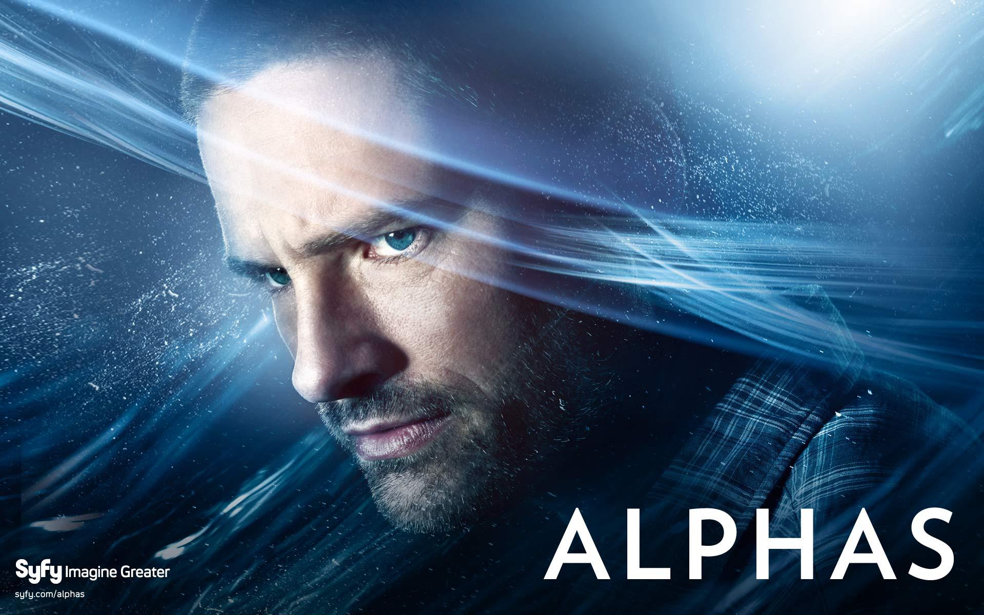Alphas wallpaper 16