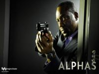 Alphas wallpaper 10