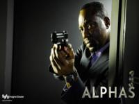 Alphas wallpaper 10