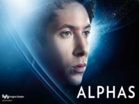 Alphas wallpaper 14