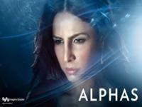 Alphas wallpaper 15