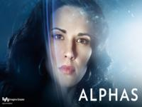 Alphas wallpaper 18