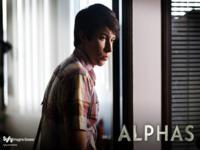 Alphas wallpaper 6