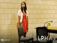 Alphas wallpaper 8