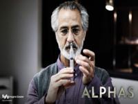 Alphas wallpaper 9