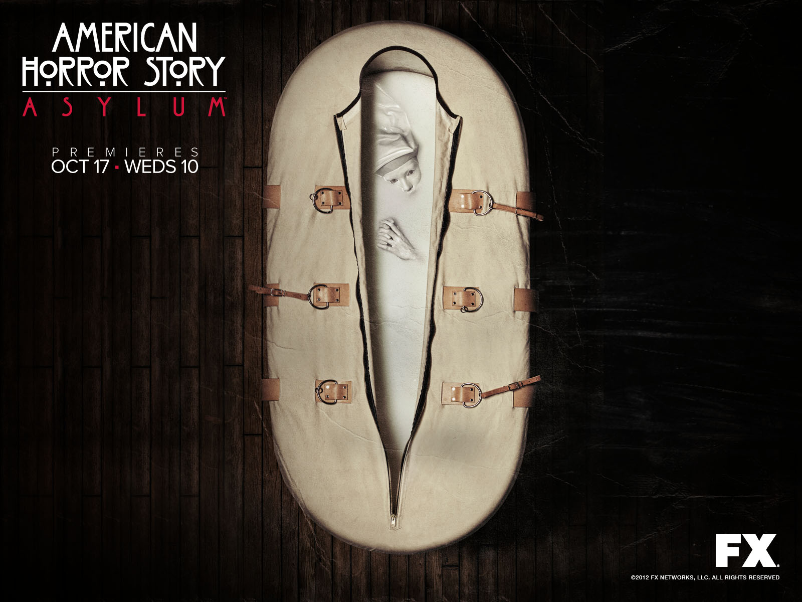 American Horror Story Wallpaper 4 Wallpapersbq