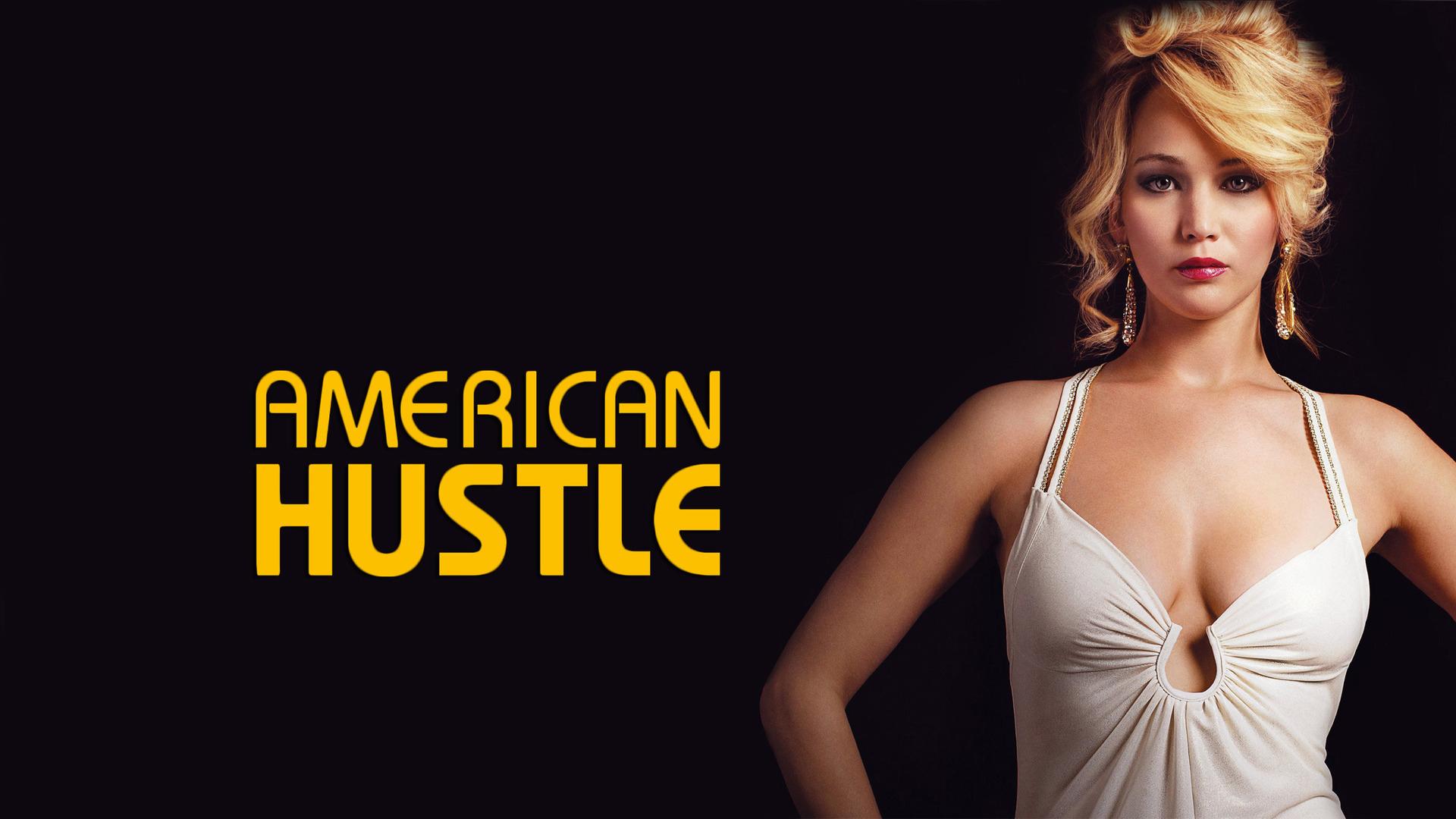 American Hustle wallpaper 1