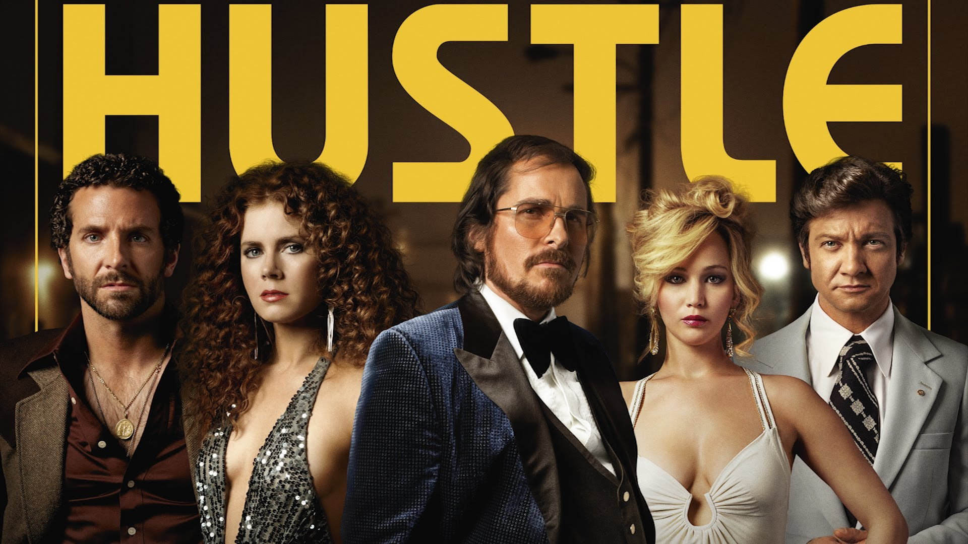 American Hustle wallpaper 6