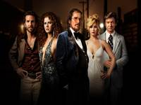 American Hustle wallpaper 2