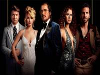 American Hustle wallpaper 3