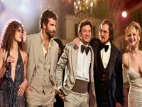 American Hustle wallpaper 4