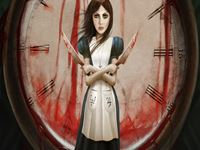 American McGees Alice wallpaper 1