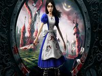 American McGees Alice wallpaper 3