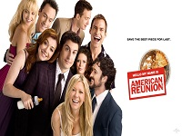 American Reunion wallpaper 1