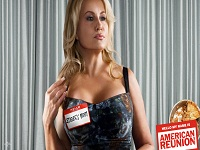 American Reunion wallpaper 10