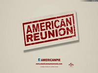 American Reunion wallpaper 12
