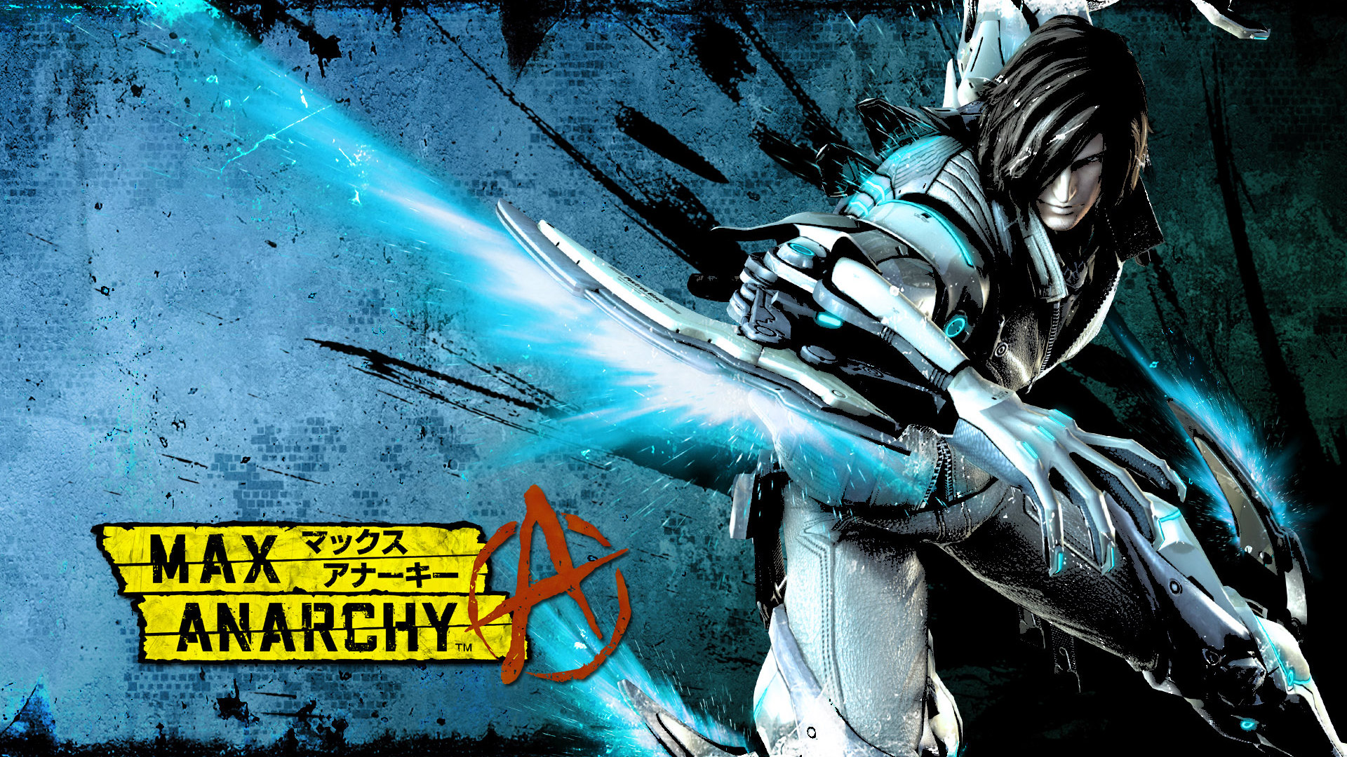 Anarchy Reigns wallpaper 2
