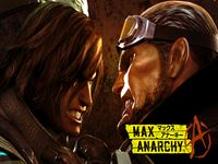Anarchy Reigns wallpaper 5