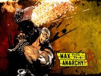 Anarchy Reigns wallpaper 6
