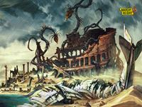 Anarchy Reigns wallpaper 7