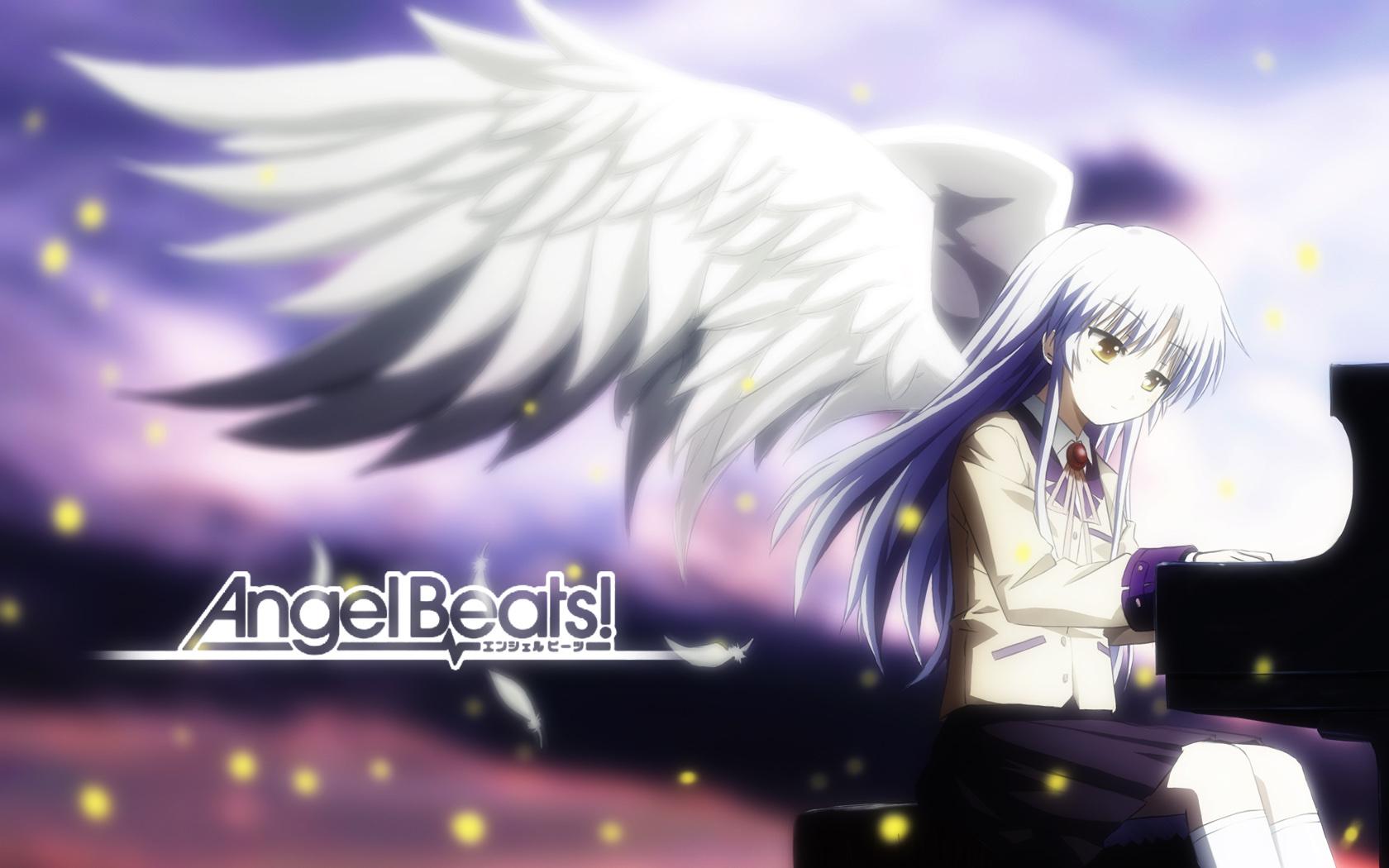 Angel Beats wallpaper 15