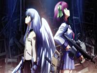 Angel Beats wallpaper 10