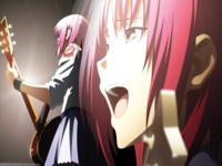 Angel Beats wallpaper 13