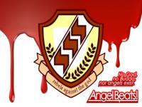 Angel Beats wallpaper 14