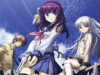 Angel Beats wallpaper 16
