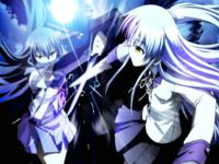 Angel Beats wallpaper 3