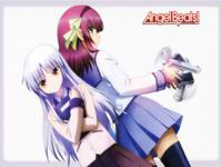 Angel Beats wallpaper 4