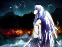 Angel Beats wallpaper 7