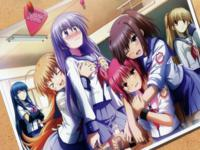 Angel Beats wallpaper 8