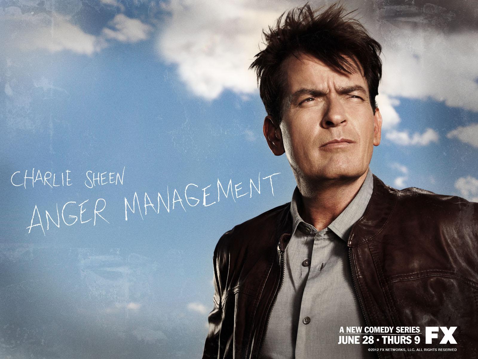 Anger Management wallpaper 5
