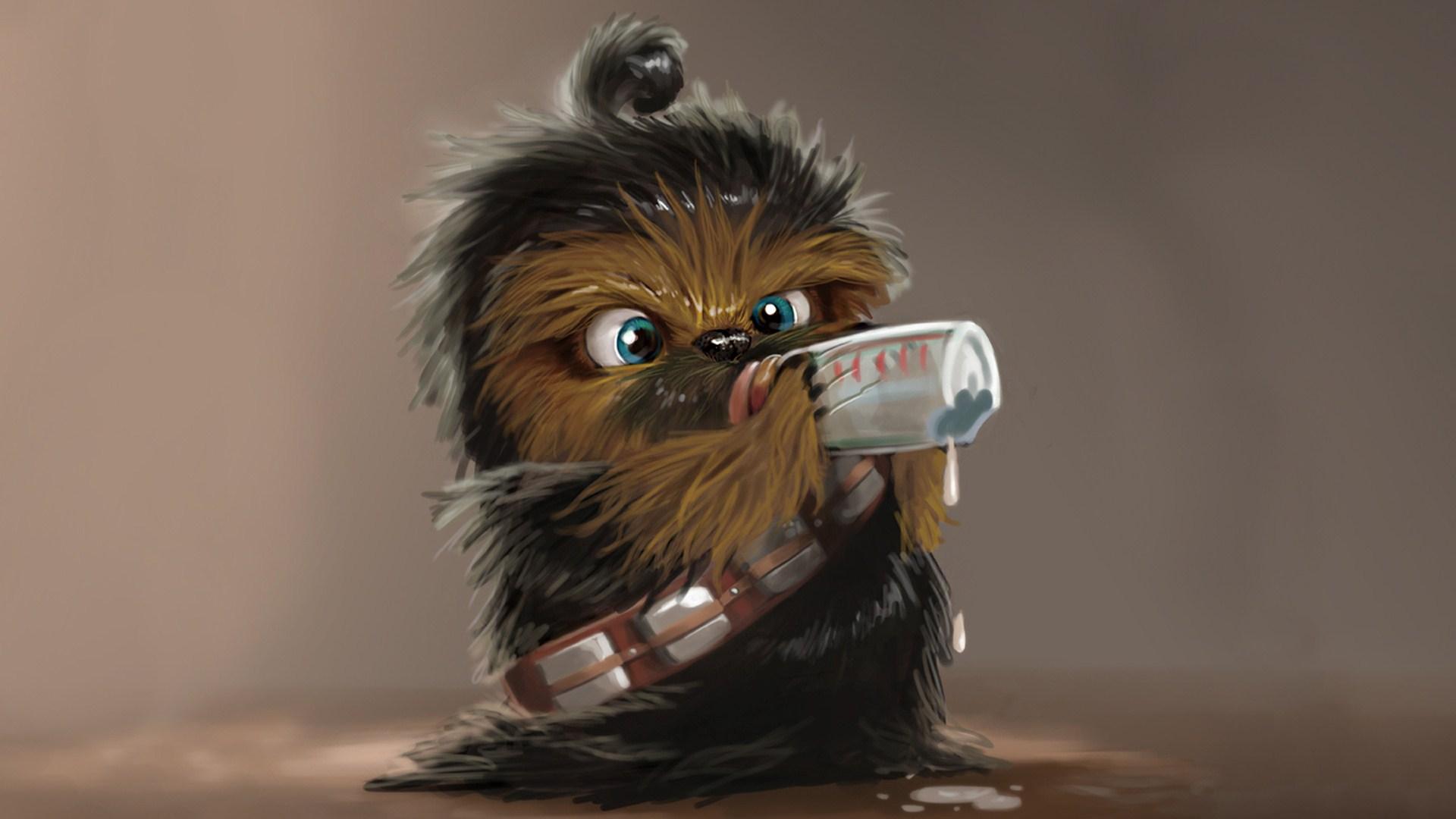 Angry Birds Star Wars wallpaper 3
