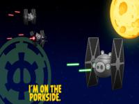 Angry Birds Star Wars wallpaper 12