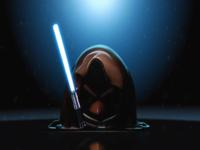 Angry Birds Star Wars wallpaper 13