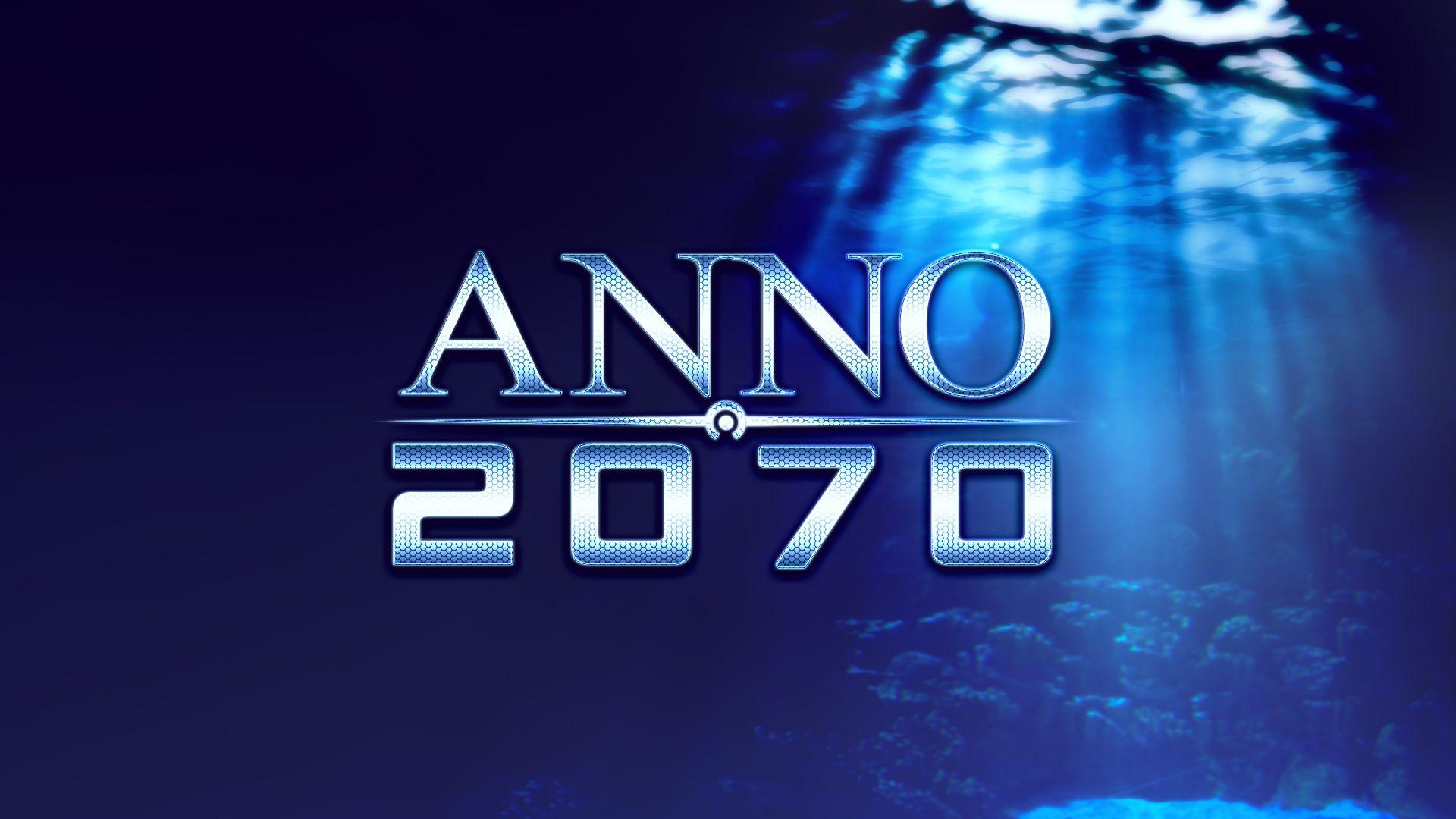 Anno 2070 wallpaper 6