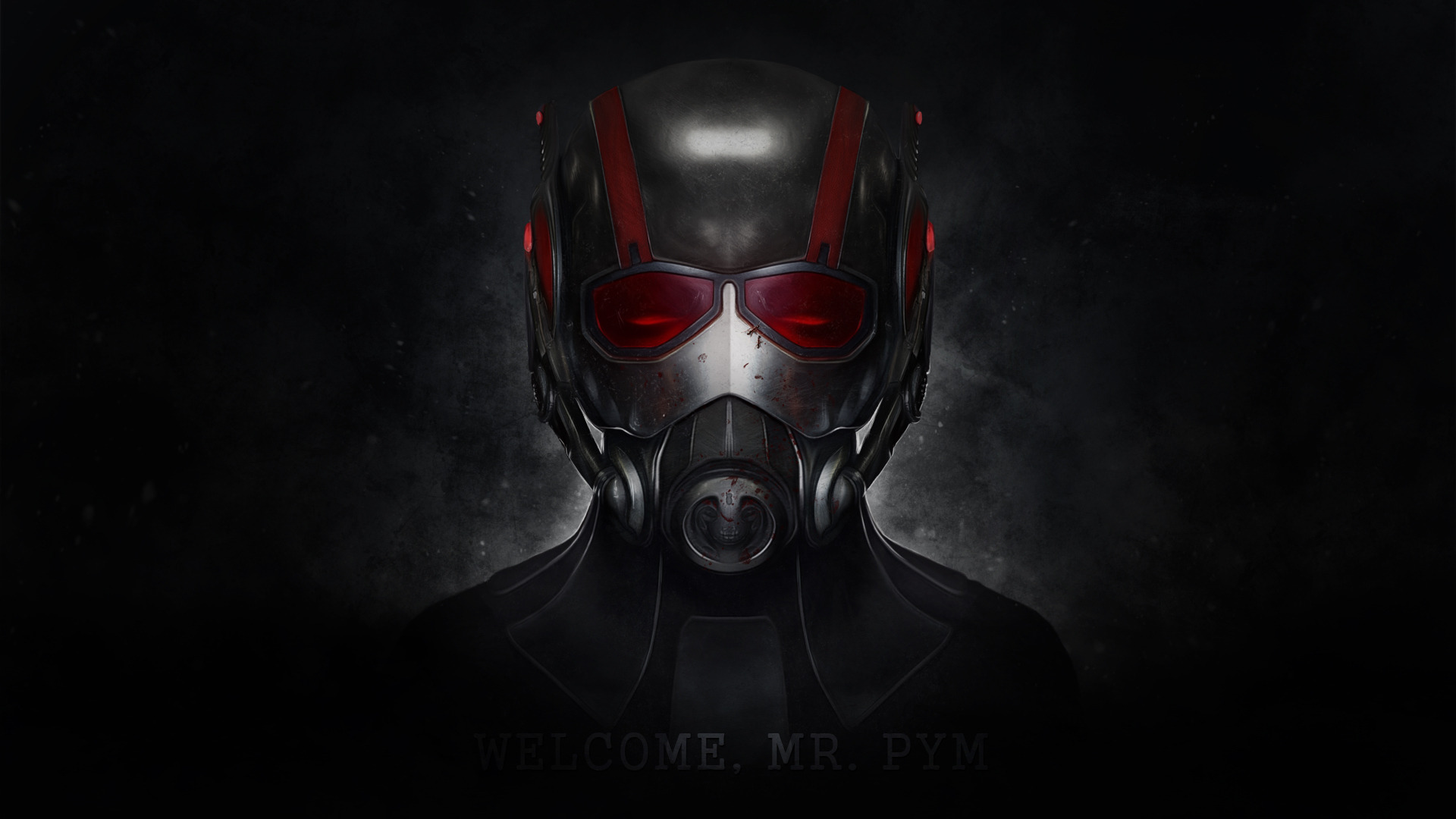 Ant-Man wallpaper 6